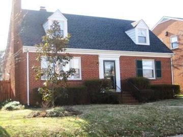 3913 Wythe Avenue Richmond, Virginia