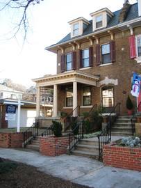3013 Kensington Avenue Richmond, Virginia