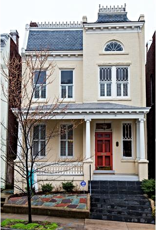 1615 Park Avenue Richmond, Virginia