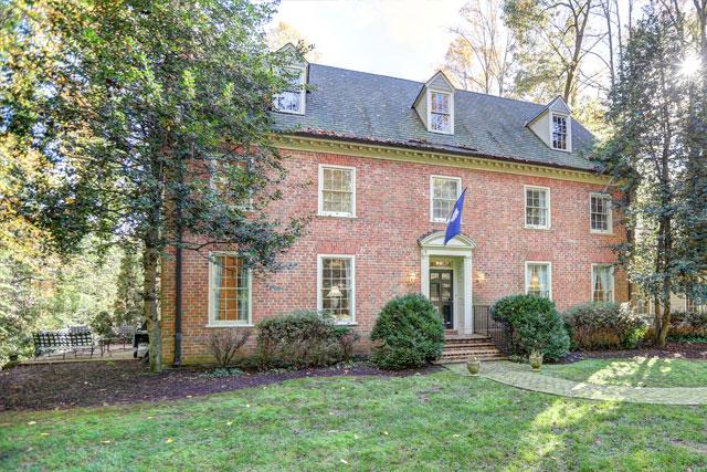 17 Ampthill Road Richmond, Virginia