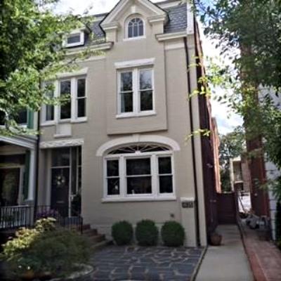 1825 Hanover Avenue Richmond, Virginia