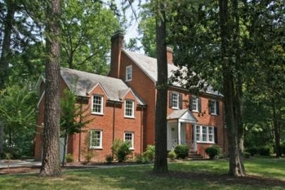 6 E. Glenbrooke Circle Richmond, Virginia