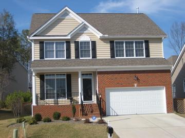 14524 Watershore Drive Chesterfield, Virginia