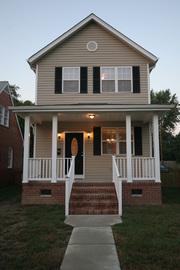 4708 Hanover Richmond, Virginia