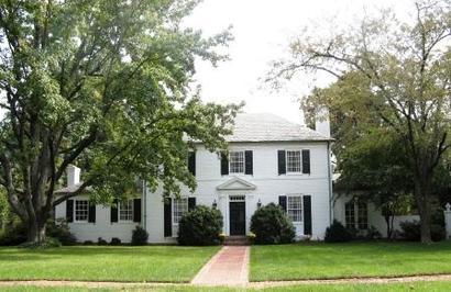105 Banbury Road Richmond, Virginia