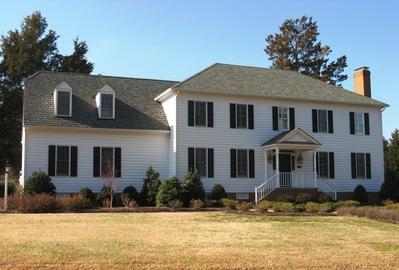 100 Williamson Court Richmond, Virginia