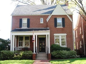 4112 Kensington Avenue Richmond, Virginia