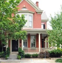 1500 West Avenue Richmond, Virginia