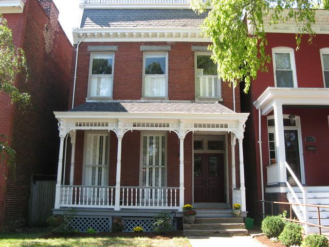 2715 East Broad Street Richmond, Virginia