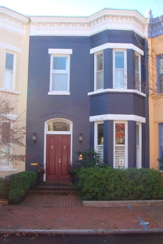 1107 West Avenue Richmond, Virginia