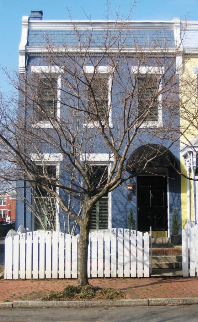 8 N. Plum Street Richmond, Virginia