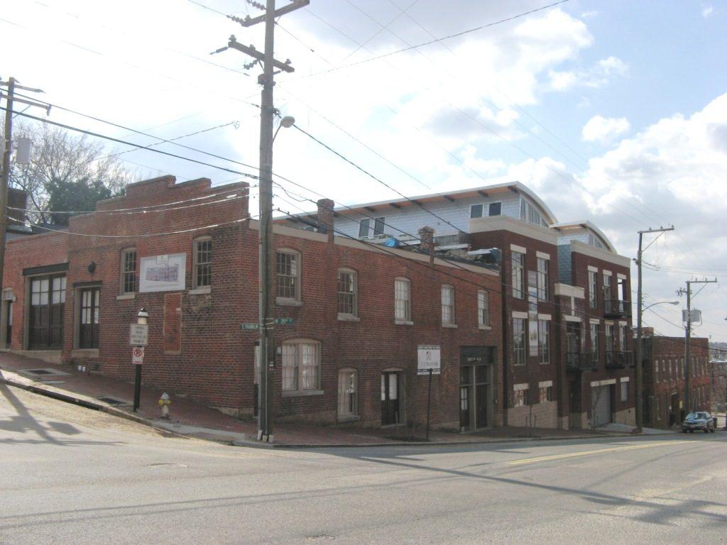 2501 East Franklin Street, PH 1 Richmond, Virginia
