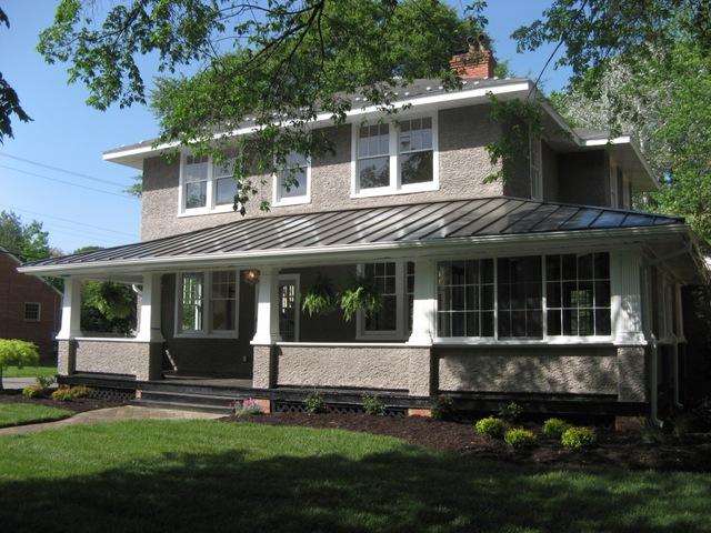 4416 Stuart Avenue Richmond, Virginia