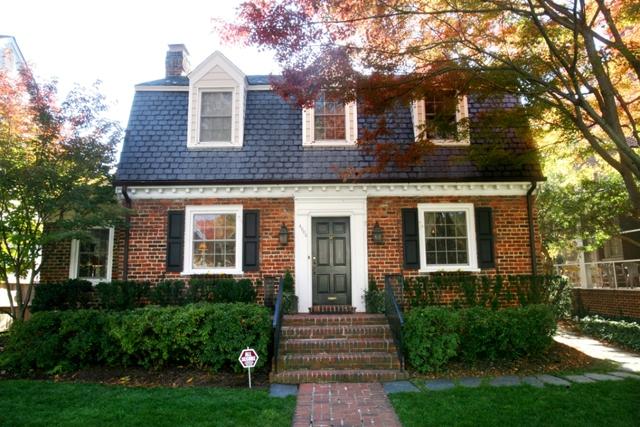 4003 Kensington Avenue Richmond, Virginia