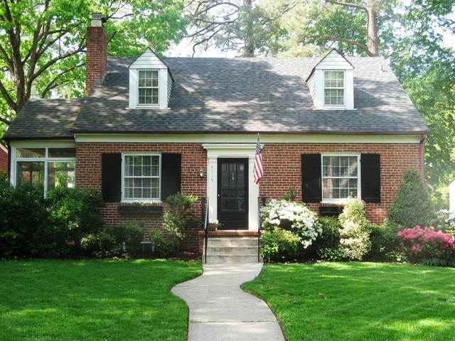 4919 Bromley Lane Richmond, Virginia