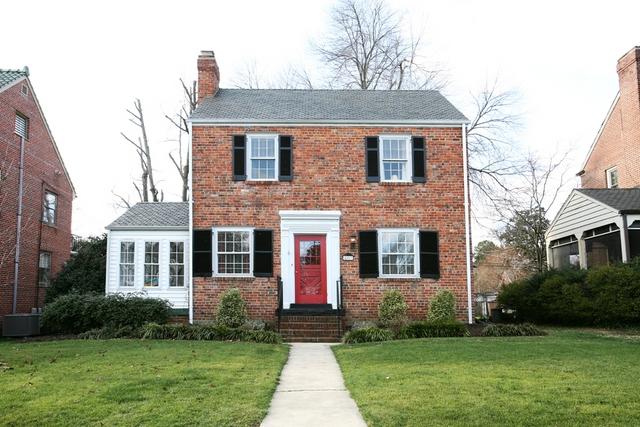 4003 Stuart Avenue Richmond, Virginia
