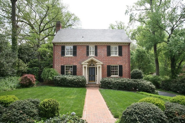 28 Old Mill Road Richmond, Virginia