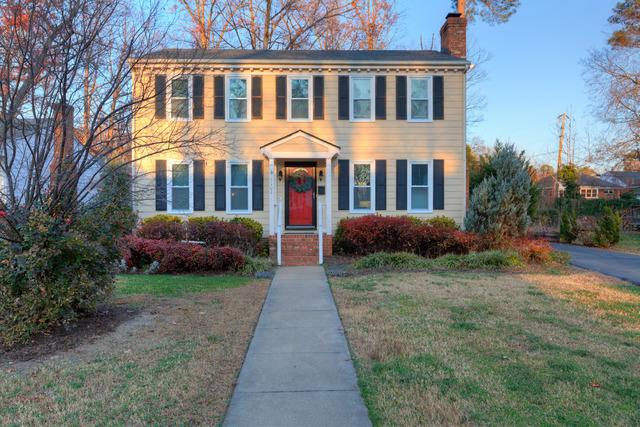 5102 Bromley Lane Richmond, Virginia