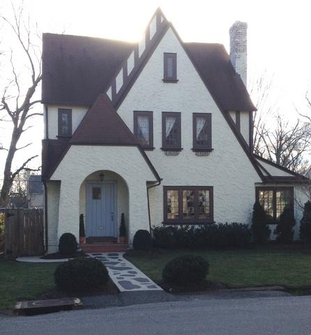 39 Lexington Road Richmond, Virginia