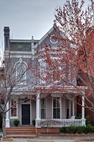 1508 Park Avenue Richmond, Virginia