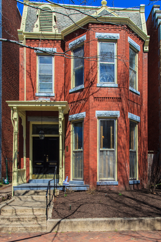 1414 Grove Avenue Richmond, Virginia