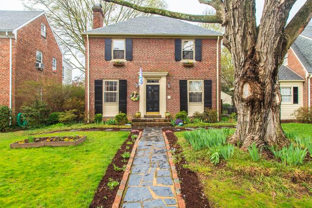 4307 Stuart Avenue Richmond, Virginia