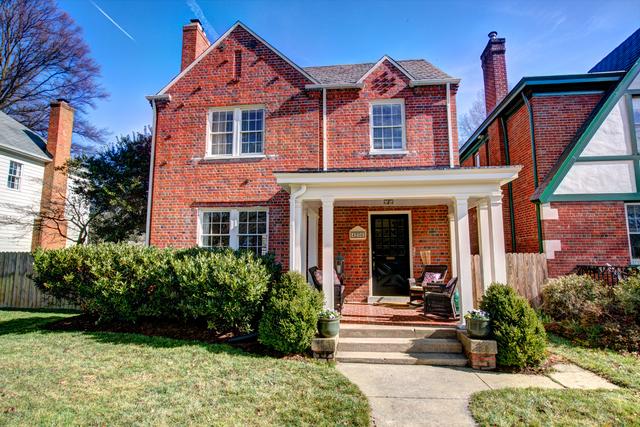 4206 Kensington Avenue Richmond, Virginia