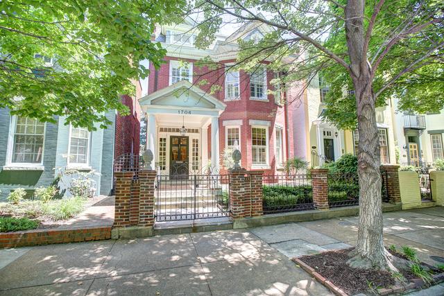 1706 Park Avenue Richmond, Virginia