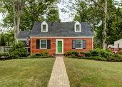5104 W. Franklin Street Richmond, Virginia 23226-