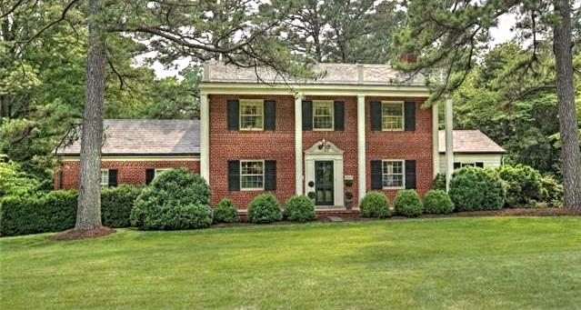 3809 Sulgrave Road Richmond, Virginia