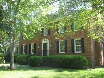 9005 Tarrytown Drive Richmond, Virginia