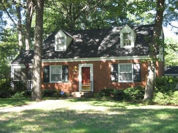 5104 W. Franklin Street Richmond, Virginia