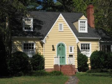 4638 Hanover Avenue Richmond, Virginia