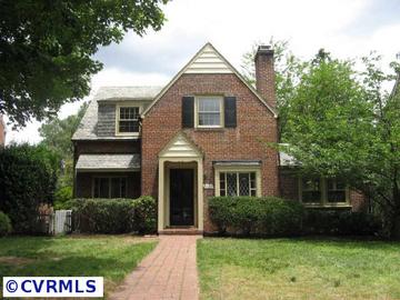 4104 Hanover Avenue Richmond, Virginia