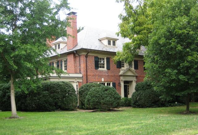 2 Oak Lane Richmond, Virginia