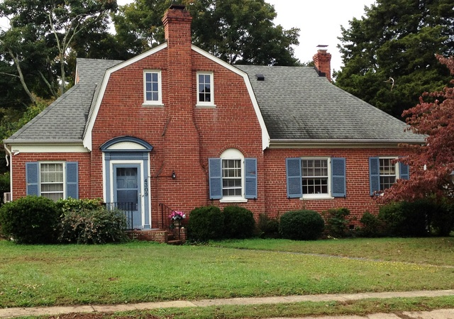 4309 S. Ashlawn Richmond, Virginia