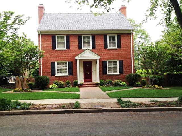 4102 Bromley Lane Richmond, Virginia