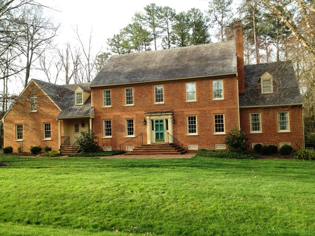 9107 Carterham Henrico,, Virginia