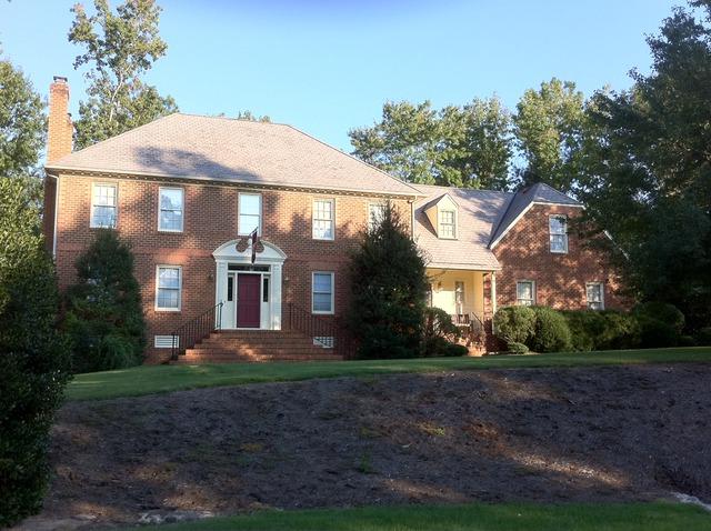 113 Thomashire Court Henrico, Virginia