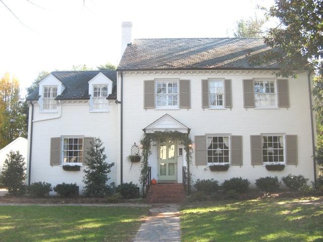7 Paxton Road Richmond, Virginia