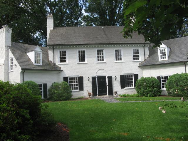 117 S. Wilton Road Richmond, Virginia