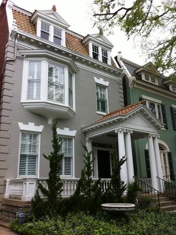 1827 Hanover Avenue Richmond, Virginia