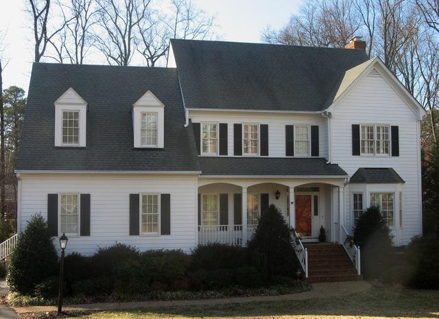 7929 Blueberry Hill Court Henrico, Virginia