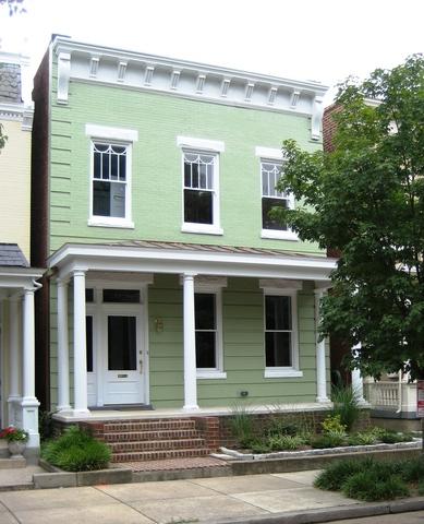 2310 Park Avenue Richmond, Virginia
