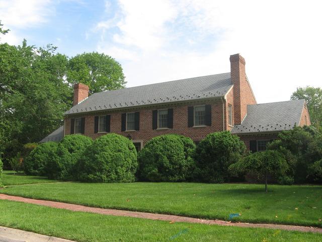 4300 Dover Road Richmond, Virginia
