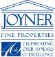 Joyner - Fine Properties