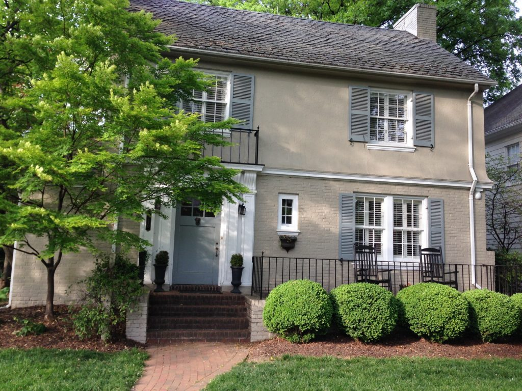 4210 Kensington Avenue Richmond, Virginia