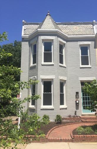 2428 Hanover Avenue Richmond, Virginia