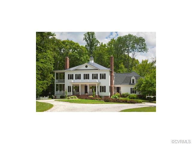 1933 Covington Road Goochland, Virginia