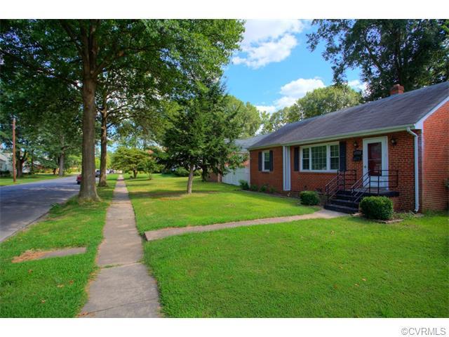 4709 Cutshaw Avenue Richmond, Virginia